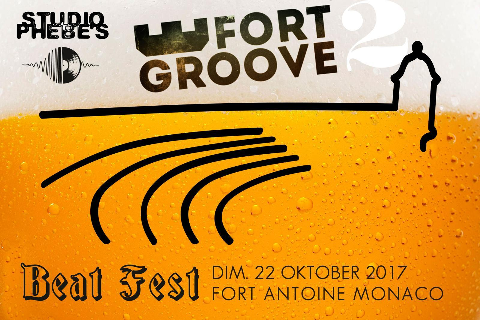 Fort Groove 2